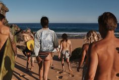 An insider's guide to the Northern Beaches: Having recently worked across the Northern Beaches-shot fashion story One Summer from Vogue Australia's February 2016 issue, Sydney producer Shayne Allen gives us his guide to the area.