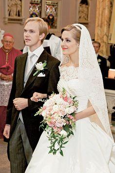 Archduke Imre and Archduchess Kathleen of Austria   Flickr - Photo Sharing!
