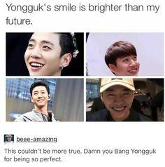 His smile blinds me -@BeautyandthePoet