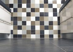 Mooie kleurcombinatie  Sphinx tegels - Baden+ specialist in complete badkamers
