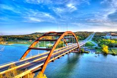 360 Bridge |||  Nomadic Pursuits - HDR travel photography blog by Jim Nix - Top Photo Spots in Austin