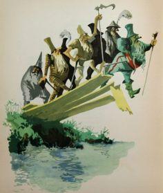 Jules Perahim - Nica fara frica Surrealism, Illustration, Painting, Fictional Characters, Contemporary Abstract Art, Painting Art, Paintings, Illustrations, Fantasy Characters