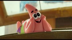 You fall in love easily. | 14 Signs You're The Patrick Star Of Your Friend Group
