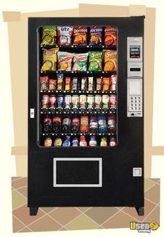 vending machine repair nj