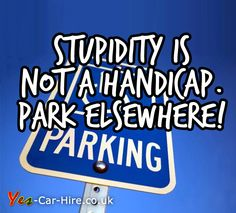 Parking. #quotes #portugalcarrental