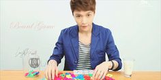 Eye Contact with EXO : Tender Love - Lay (3/5)