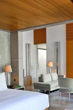 Amanzoe, Port Heli, Pelop nnese, Greece designed by Kerry Hill Architect :: Aman Resorts