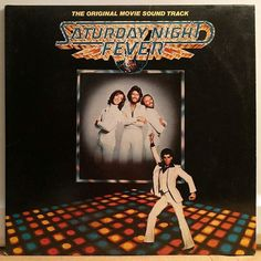 Saturday Night Fever - Soundtrack (2 x LP  Gatefold) 1977 - RSO Records     $7  shipping.   Vinyl: VG Sleeve: VG     #FunkyFriday #vinylforsale #vinyl4sale #vinyl #Disco #Pop #BeeGees #JohnTravolta #SaturdayNightFever #Soundtrack #LP #circularlogicrecords #vinylgeek #vinyladdict #vinyligclub #vinylcommunity #records #recordsforsale #records4sale#turntable #NowSpinning #NowPlaying    Comment with e-mail below to purchase! Thanks for looking...follow for more records for sale! - Rob    by…