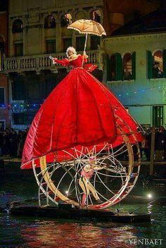 Carnival. Venezia