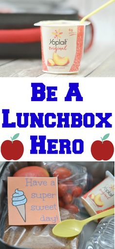 Printable Lunchbox n