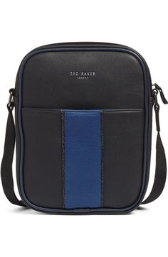 8ee7a5ff7e15 TED BAKER Mini Flight Bag.  tedbaker  bags  shoulder bags