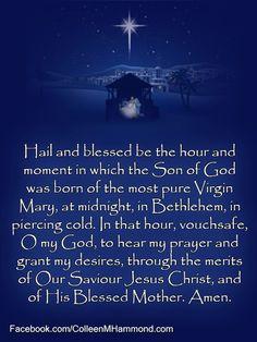 St. Andrew Novena Prayer | On being Catholic | Pinterest | Prayer ...