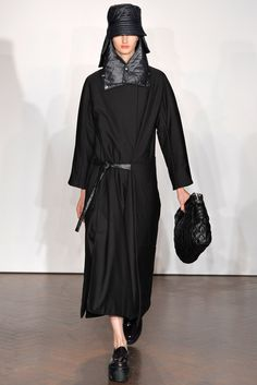 J.W.Anderson Fall 2012 Ready-to-Wear Fashion Show - Mackenzie Drazan