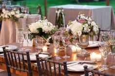 A Poolside Wedding for 150 Under Sail Cloth, Main Line, PA