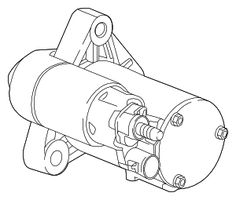 A Starter is a necessary need for cars, starter is playing a main role in vehicle starting. So keep in mind your car's starter should be in good condition. Here you get any kind of starter for cars and also get full maintenance service at Chevy Nation Parts. Hello! Welcome to Chevy Nation Parts, here you can search for all kinds of original parts of your vehicles including car and truck. We offer a wide range of original parts for you car & truck,