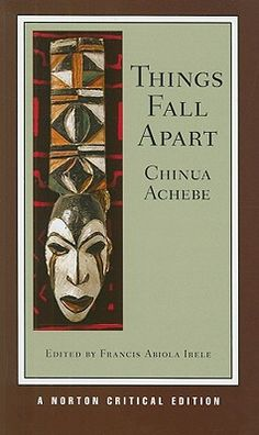 A compelling story of one man's battle to protect his community against the forces of change, the Penguin Classics edition of Chinua Achebe's Things Fall Apart is introduced by Biyi Bandele. Okonkwo is the greatest wrestler and warrior alive, and his fame spreads throughout West Africa like a bush-fire. But when he accidentally kills a clansman, ...