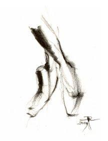 mundo flo: Handmade Life: Ballet Art