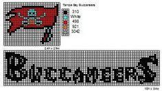 Tampa Bay Buccaneers by cdbvulpix.deviantart.com on @deviantART