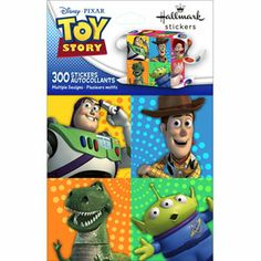 Sticker Boxes Toy Story Toy Story Game, Toy Boxes, Disney Pixar, Stickers, Games, Toys, Toy, Sticker, Gaming