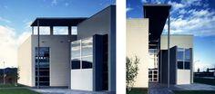 Hitachi Factory & Office Building - Fenwick Iribarren Architects