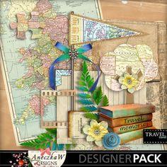 Travel Mix Mini 1
