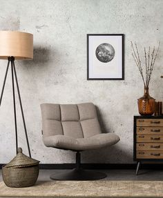 Fauteuils | Donnez encore plus de confort à votre chambre avec un fauteuil de velours. Chaises Chambre sont bonnes pour donner la conception et du glamour à la décoration intérieure de la chambre. Choisissez des chaises rembourrées, car ils vous donnent des options plus personnalisées et regarder plus cher et se sentent plus à l'aise. #fauteuils #design #decoration http://magasinsdeco.fr/les-plus-beaux-fauteuils-pour-votre-chambre/