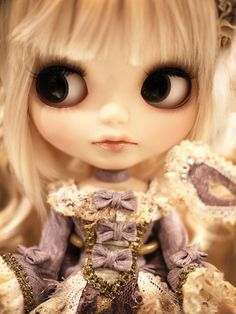 Love this Blythe dress!!!