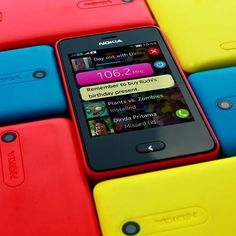 Looking out for Small Budget Branded #Smartphone?Grab Stylish #NokiaAsha 501 at lowest!