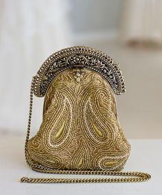 gorgeous vintage handbag