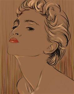 Madonna Pop Art Limited Editions