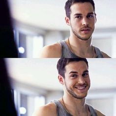 Chris Wood as Jack Lucas Mills - visual inspiration for bestselling author Angela M. Shrum's upcoming novel, A Burst of Flames (Flares) Supergirl, William Moseley, Melissa Benoist, Attractive Men, Man Crush, Hot Boys, Beautiful Boys, Cute Guys, Sexy Men
