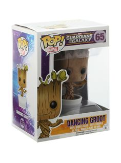 Happy Earth Day, Groot!