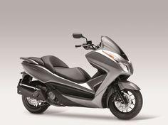 2013 Honda Forza