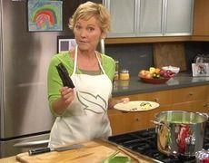 naturally delicious | Veria-Vegetable Soup Stock | Recipe
