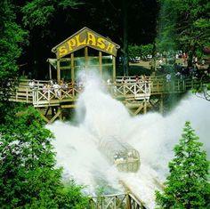 DUINRELL - WASSENAAR - PAYS-BAS - (www.infoparks.com)