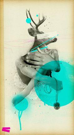 Works byDamien Vignaux – Elroy