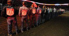 Canadian Finals Rodeo 2015