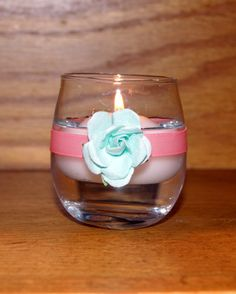 Light Blue Wedding / Wedding Votive Candle by CarolesWeddingWhimsy, This set of 6 Serenity Blue and Rose Quartz Pink Wedding Votive Candle Holders.  They are perfect for any occasion, but are perfect for a Spring Wedding or Garden Wedding. These are Panetone's Colors for 2016.  You can find them here https://www.etsy.com/listing/267944978/light-blue-wedding-wedding-votive-candle
