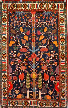 An amazing combination of colors and a wonderful selection of Persian pattern. An amazing combination of colors and a wonderful selection of Persian pattern. Beige Carpet, Patterned Carpet, Modern Carpet, Red Carpet, Orange Carpet, Persian Carpet, Persian Rug, Iranian Rugs, Persian Pattern