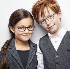 Παιδικά γυαλιά οράσεως Lindberg - Eyewear Kids Glasses