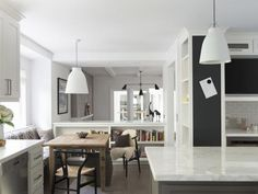 Using neutrals effectively can be tricky. Interior designer, Laura Muller, provides tips and tricks for design success. Interior Design Tips, Interior Design Kitchen, Interior Decorating, Decorating Tips, Rustic Home Design, Building Design, Home Remodeling, Living Room Designs, Home And Family