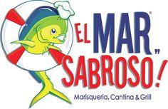 El Mar Sabroso: Avenida Nichupte Manzana 19, Cancún. Tel: 998 241 1772
