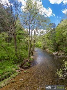 Hiking the Bartram Trail and Chattooga River Trail: Russell Bridge to Adeline Ford