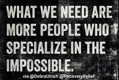 A #quote #4recoveryrelief. ❤😁