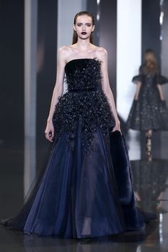 Ralph & Russo - Haute Couture Collection AW 14/15 - AW14/15 Look 33