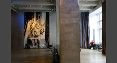 The Warhol Museum, Pittsburgh, PA (Photo: Mark Peterson/Redux)