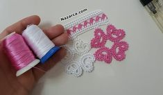 Disposable Face Mask with Earloop, Breathable and Comfortable for Personal Care Protection Masks) Creative Embroidery, Tatting Lace, Baby Knitting Patterns, Bridal, Crochet Necklace, Make It Yourself, Jewelry, Personal Care, Create