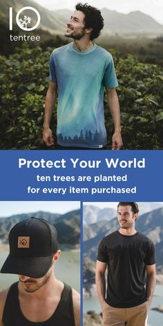 We love nature and our shirts are a combination of protecting the environment and beautiful designs that you'll love. Made from eco-friendly materials like hemp and tencel that will connect you with nature. Little Boy Fashion, Organic Plants, Best Blogs, Sustainable Clothing, Hot Boys, Hippie Style, Instagram Fashion, Fashion Brand, I Am Awesome