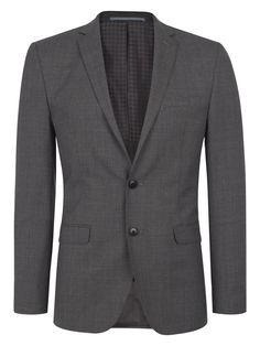 Ben Sherman Tailoring Suit Jacket (Camden fit)