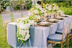 Classic Party Rentals  ,  Wildflower Linen ,  Z Gallerie ,  Hannah Simpson of Modern Bouquet ,